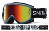 Lunettes Smith Fuel V1 Max M SKETCHY lunettes