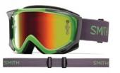 Lunettes Smith Fuel V2 Sweat XM REACTOR lunettes