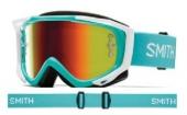 Lunettes Smith Fuel V2 Sweat XM OPAL lunettes