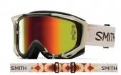 Lunettes Smith Fuel V2 Sweat XM LASSO lunettes