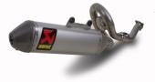 LIGNE AKRAPOVIC RAGING 450 YZF 2010-2013 echappements