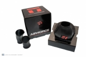systeme d amission reglable air force 4  250 S-XF 2011-2012 pipe air force 4