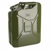 Jerrycan Carburant Metallique 20L outillages