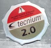 Bouchon De Radiateur 2,0 Bar Tecnium  POUR KTM/HUSABERG bouchons de radiateurs