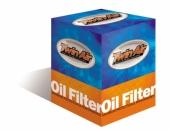 Filtre A Huile Twin Air Pour  250  SX-F  2013-2014 radiateur d'huile