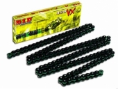 Chaine DID 428 VX  noir/noir chaine