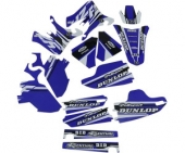 kit deco flu desings pro team  450 YZ-F 2003-2015 kit deco