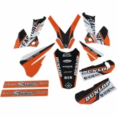 kit deco  flu desings  pro team 65 SX  2009-2015 kit deco