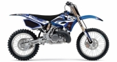 kit deco complet flu desings TS1 125/250 YZ   2002-2013 kit deco