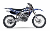 kit deco complet flu desings TS1 250 YZ-F 250 YZ-F 2010-2013 kit deco