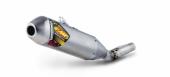 SILENCIEUX FMF ALUMINIUM POWERCORE 4 HEX KAWASAKI 250 KX-F  2011-2016 echappements