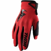 GANTS THOR KID SECTOR ROUGE 2019 gants kids