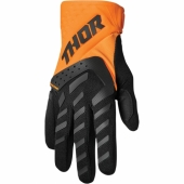 GANTS THOR KID SPECTRUM CHARCOAL/ORANGE 2019 gants kids