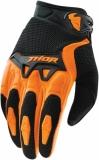 GANTS THOR SPECTRUM ORANGE gants kids