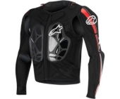 GILET PROTECTION ALPINESTARS BIONIC PRO gilets protection