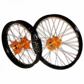 JEU DE ROUES PROSTUF 250 RM-Z  2010-2013 roue jante