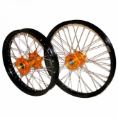 JEU DE ROUES PROSTUF 450 RM-Z  2005-2007 roue jante