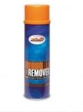 NETTOYANT FILTRE A AIR TWIN AIR   (Spray 500Ml) huile et graisse filtre a air