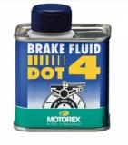 Brake Fluid Dot 4 250Ml liquide de frein
