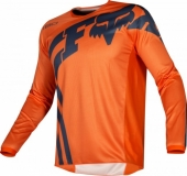 Maillot Cross FOX 180 Cota Orange 2019 maillots pantalons