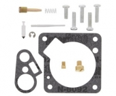 KIT REPARATION CARBURATEUR MOSSE RACING 50 PW  1985-2016 kit reparation carburateur