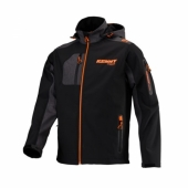 VESTE KENNY SOFTSHELL  RACING 2018 blousons