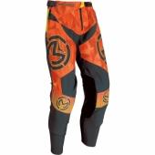 PANTALON MOOSE RAGING SAHARA GRIS / NOIR 2019 maillots pantalons