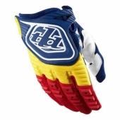 GANTS ENFANT TLD GP 13 NAVY RED gants kids