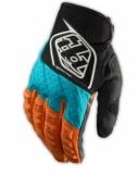 GANTS ENFANT TLD GP YOUTH ORANGE BLACK gants kids