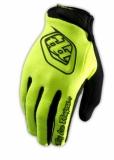 GANTS ENFANT TLD AIR  JAUNE FLUO gants kids