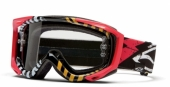 Lunettes Smith Fuel V.2 Sweat-X Pastrana Crossland lunettes