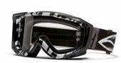 Lunettes Smith Fuel V.2 Sweat-X Pastrana Balck Batik lunettes