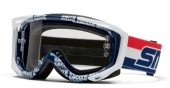 Lunettes Smith Fuel V.2 Sweat-X Navy Dr Bob lunettes