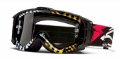 Lunettes Smith Intake Sweat-X Pastrana Crossland  lunettes