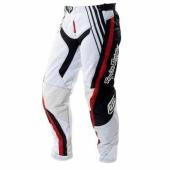 PANTALON FEMME TLD GP AIR NOIR/ROUGE maillot pantalon femme