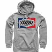 SWEAT THOR WIDE OPEN GRIS sweatshirt