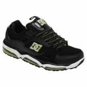 BASKETS DC Shoes Versaflex 2 black gradient baskets