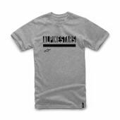T-SHIRT ALPINESTARS  RING NAVY  tee shirt