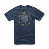T-SHIRT ALPINESTARS RATCHET NOIR tee shirt