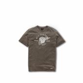 T-SHIRT ALPINESTARS BLAZE  CHARCOAL tee shirt