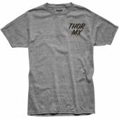 TEE SHIRT THOR  VILLOPOTO  GRIS tee shirt