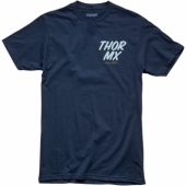 TEE SHIRT THOR  DOIN DIRT S9 NAVY 2019 tee shirt