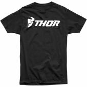 TEE SHIRT THOR MOTOCROSS TEE HEATHER GRIS tee shirt