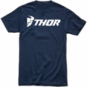 TEE SHIRT THOR LOUD S8 NAVY 2019 tee shirt