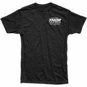TEE SHIRT THOR THE GOODS S9 NOIR 2019 tee shirt