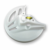 PROTEGE DISQUE CYCRA NATUREL HONDA 450 CR-F 2002-2012 protège disque cycra