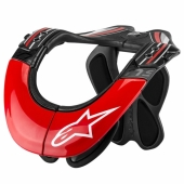 PROTECTION CERVICAL ALPINESTARS BNS TECH CARBON protections cervicales