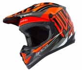 CASQUE PULL-IN  ORANGE 2018 casques