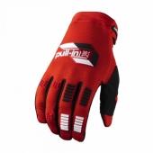 GANTS CROSS PULL-IN  CHALLENGER GRIS gants