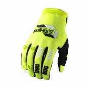 GANTS CROSS PULL-IN RACE NOIR 2018 gants